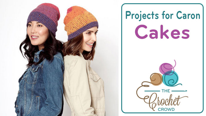 Projects for Caron Cakes
