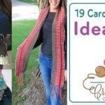19 Crochet Caron Cakes Projects Ideas