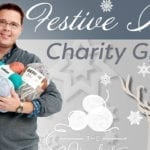 Mikey Magazine: Festive Ideas Charity Giving Edition