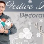 Mikey Magazine: Festive Ideas Decorations