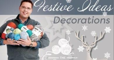 Festive Ideas Decorating Edition