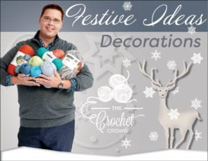 Festive Ideas Decorating Edition