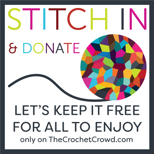 Stitch In & Donate