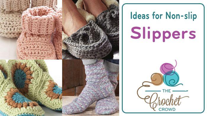 Non-Slip Ideas