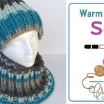 Crochet Warm Winter Set