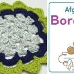 Mixing Crochet Borders & More