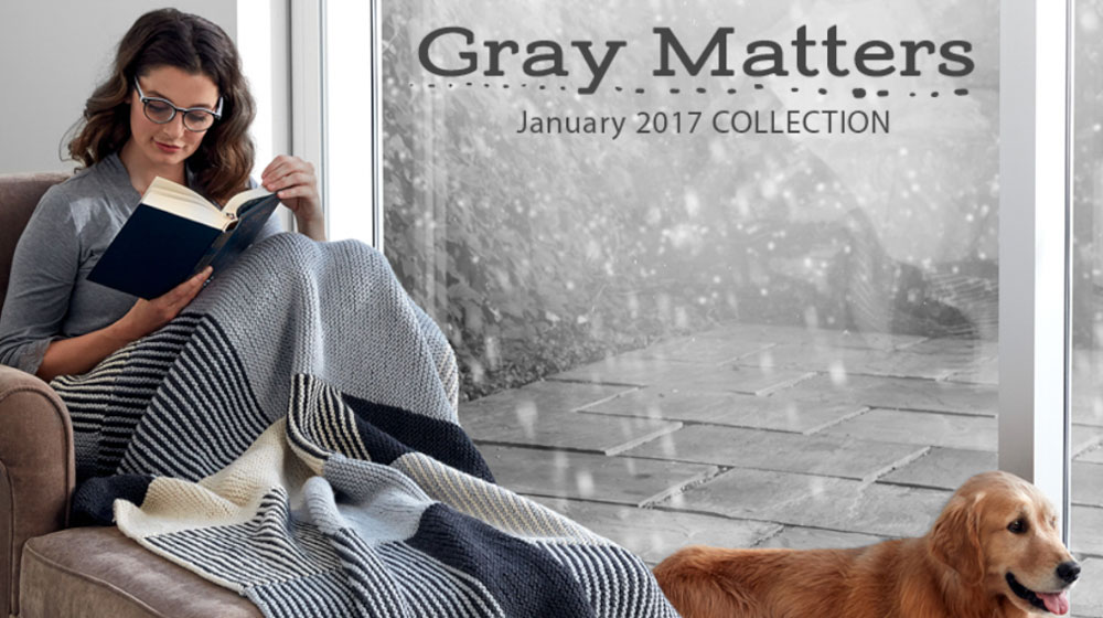Lookbook Review: Gray Matters