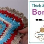 Beyond Borders: Thick & Fun Border