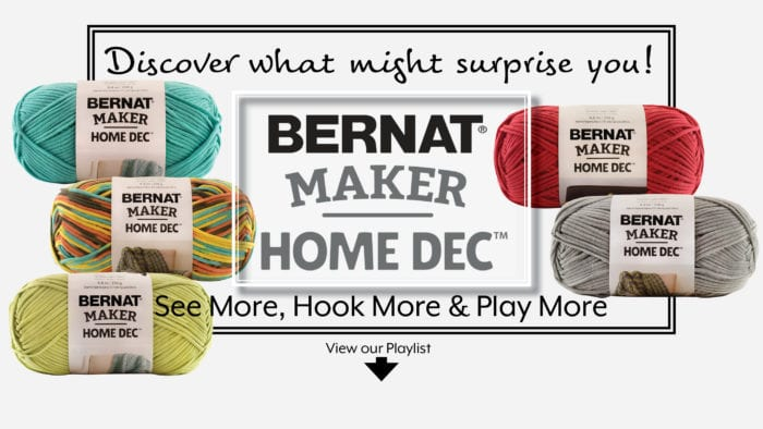 Bernat Maker Campaign Review
