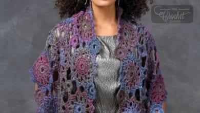 The Crochet Crowd | Crochet Patterns + Videos