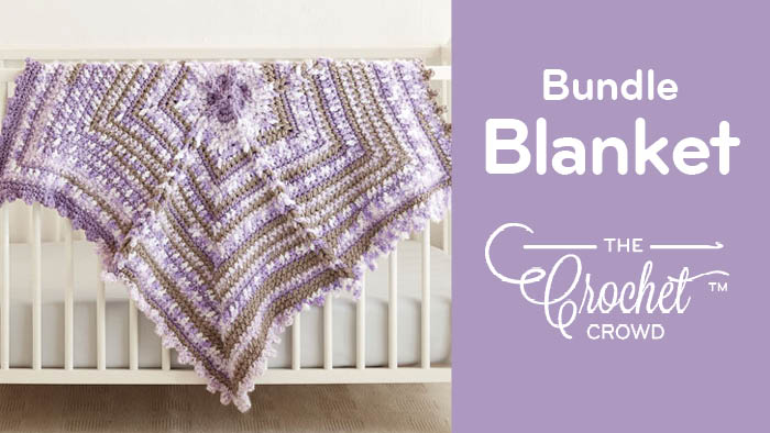 Bernat Home Bundle Blanket