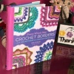 Book Review: Every Which Way Crochet Borders by Edie Eckman