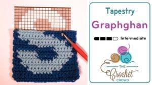 Crochet Tapestry Graphghans