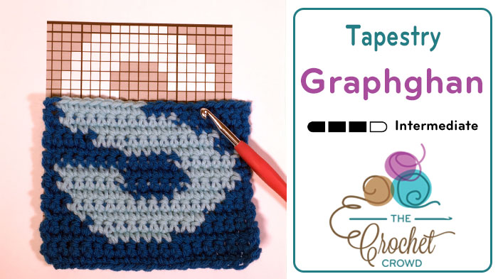 Crochet Tapestry Graphghans