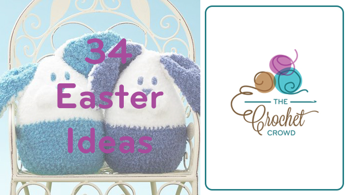Crochet Easter Bunny Project Ideas