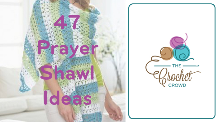47 Prayer Shawl Ideas