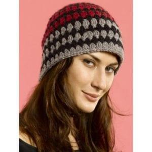 Crochet Simply Soft Hat