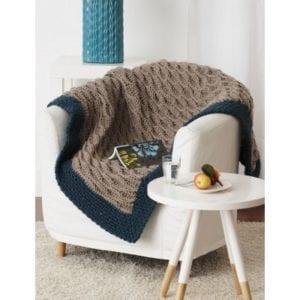 Crochet Quick & Easy Blanket