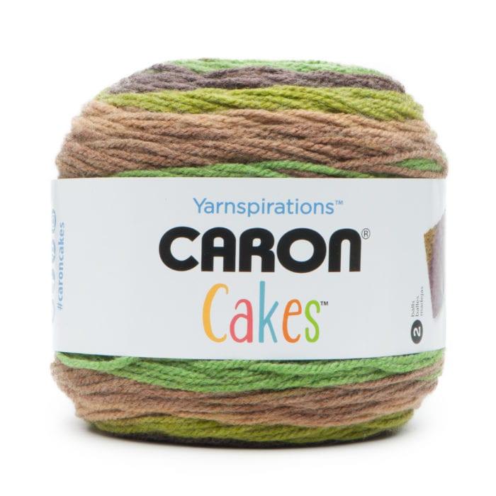 Caron Cakes - Pistachio Fudge