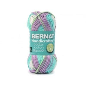 Bernat Handicrafter Cotton Stripes