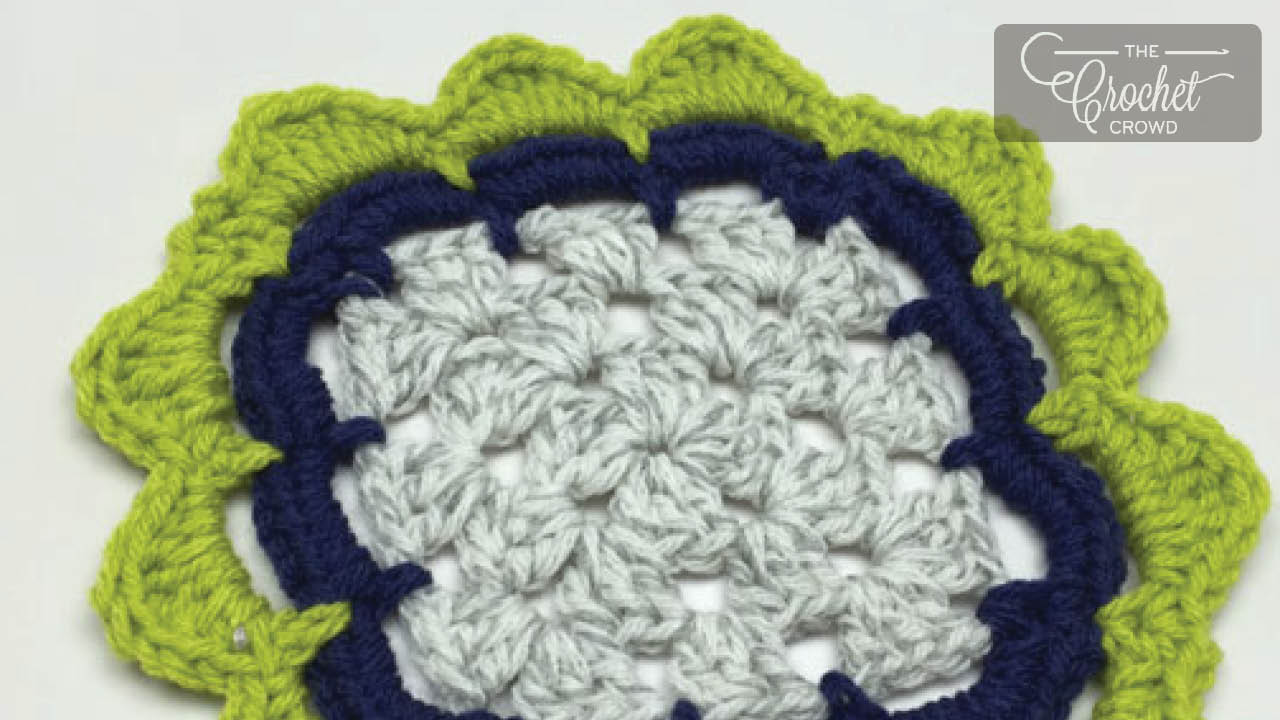Crochet Border Projects