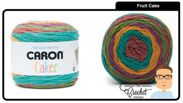 Caron Cakes - Fruit Cake