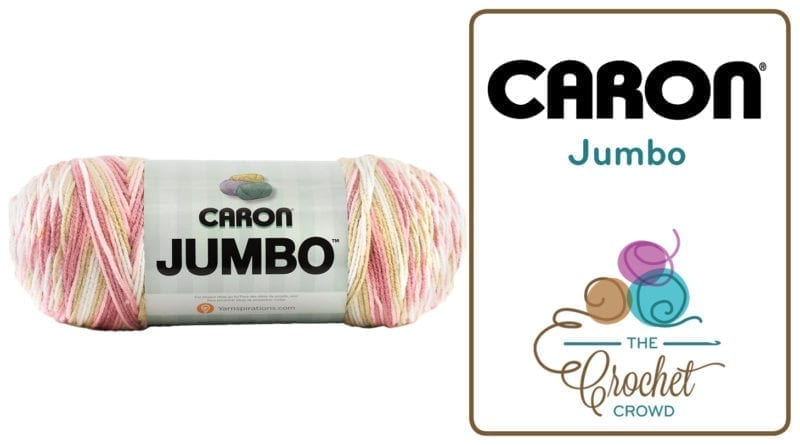Caron Jumbo Yarn
