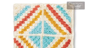 Crochet Corner to Corner Projects
