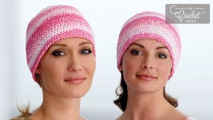 Crochet Cancer Related Projects