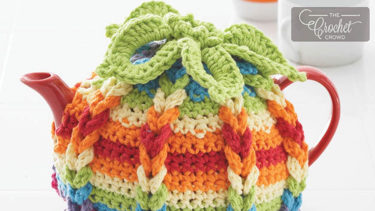 Crochet Kitchen Projects