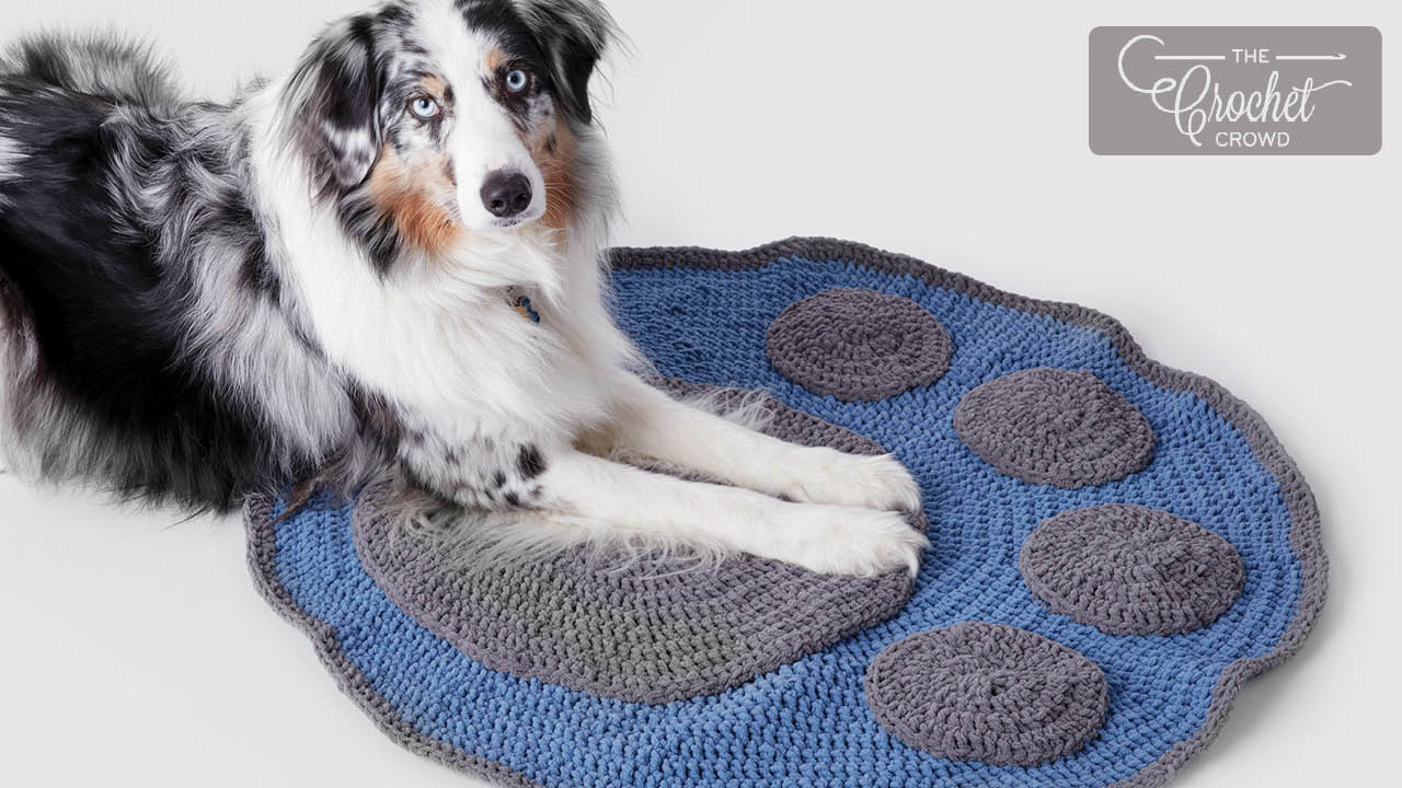 Pet Free Crochet Patterns