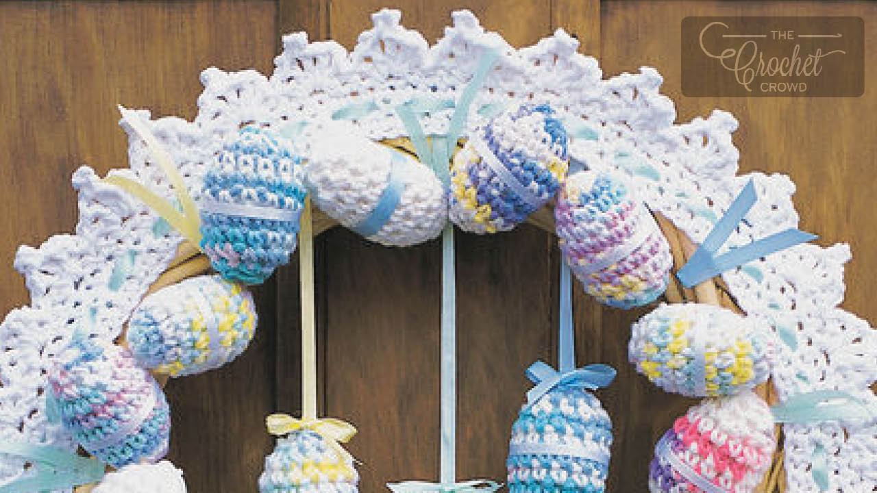 Crochet Easter Projects
