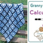 Calculator: How Many Granny Squares Do You Need?