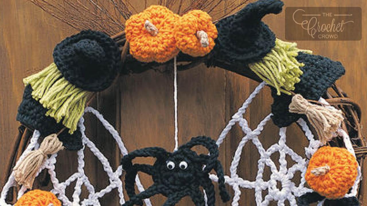 Crochet Halloween Projects