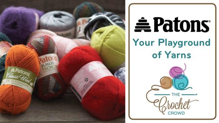 Patons Yarns