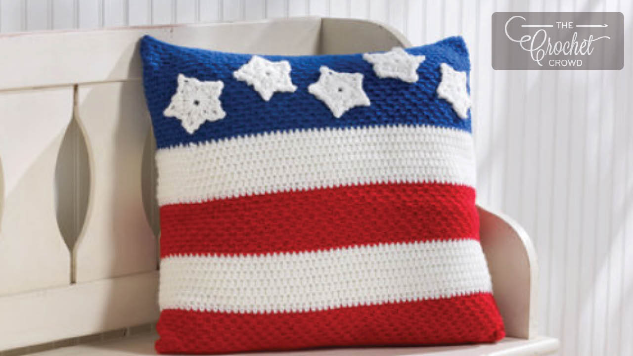 Crochet Patriotic Projects