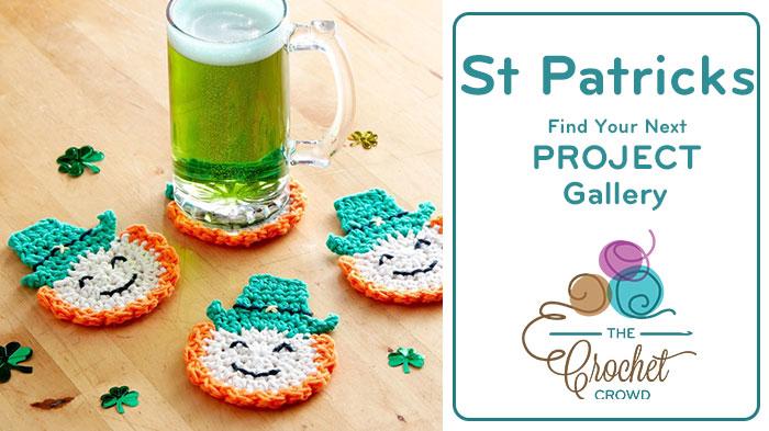 Crochet St Patricks Gallery
