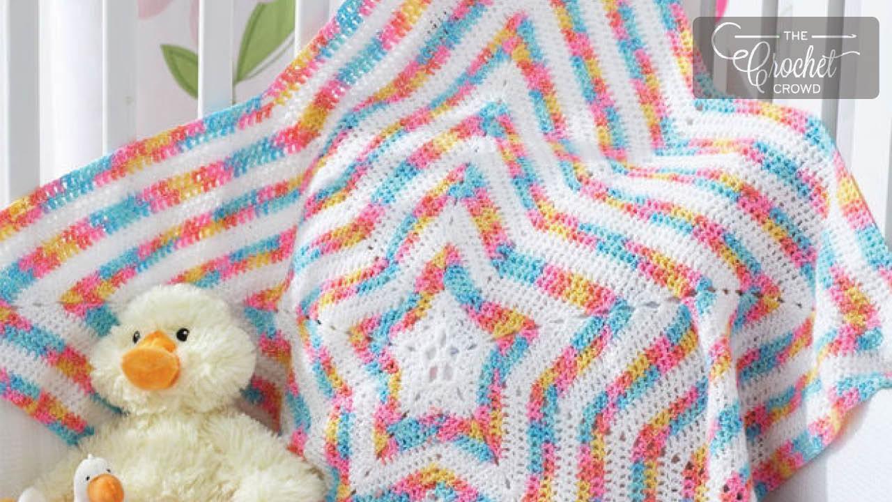 Crochet Star Projects