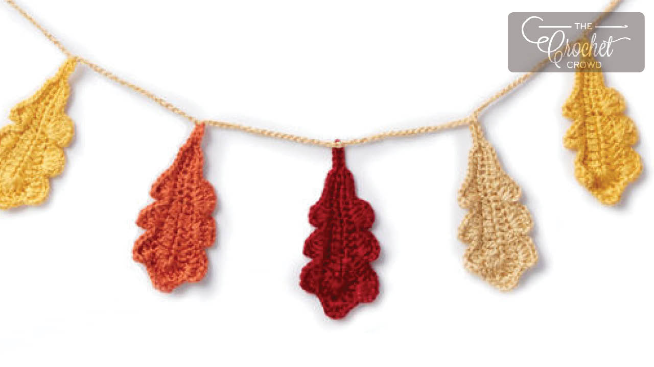 Crochet Thanksgiving Projects