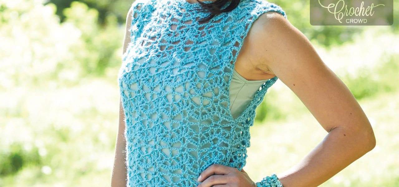 Crochet Tunic Projects