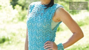 Crochet Tunic Projects