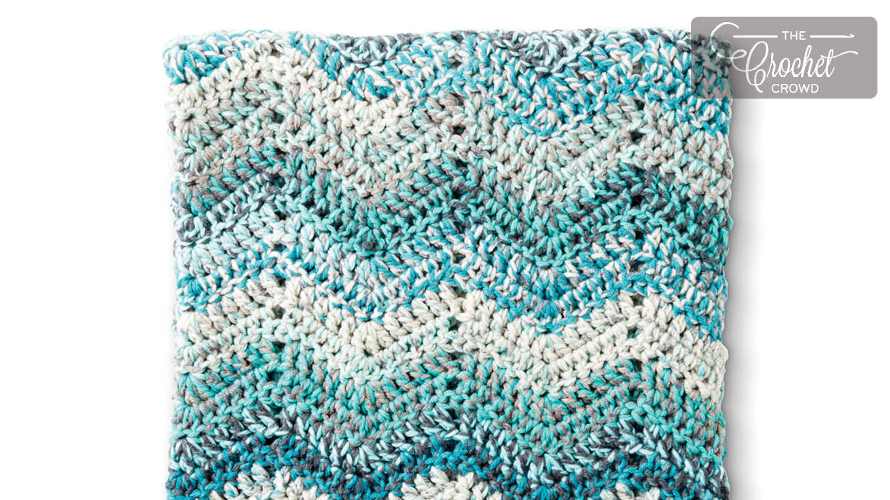 Crochet Wave Projects