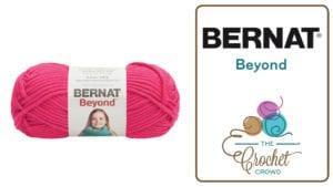 Bernat Beyond Yarn