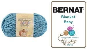 Bernat Blanket Baby Yarn