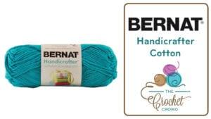 Bernat Handicrafter Yarn