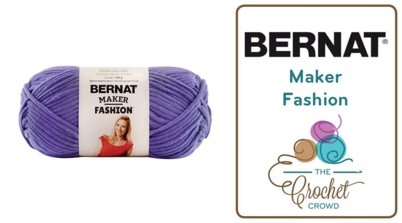 Bernat Maker Fashion