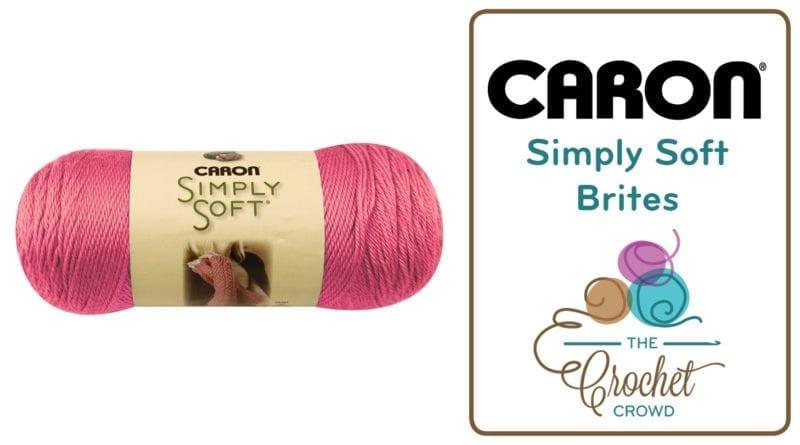 Caron Simply Soft Brites