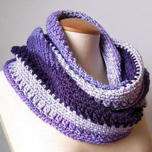 27 Casual Cowl