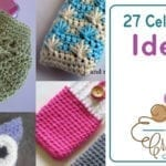 27 Crochet Phone Cover Pattern Ideas