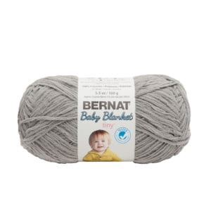 Bernat Blanket Tiny - Gray Owl